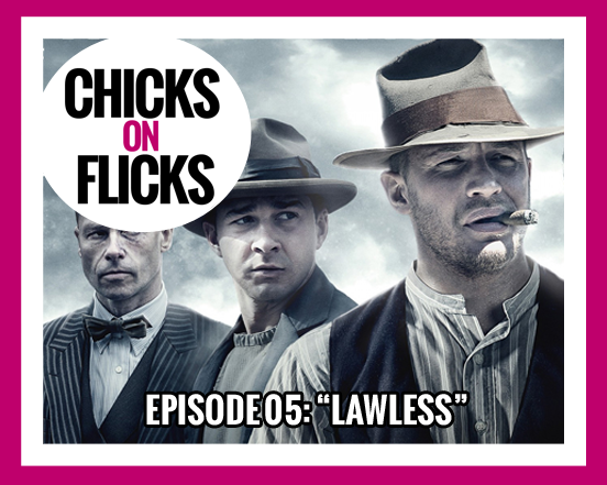 Episode 05: Lawless
