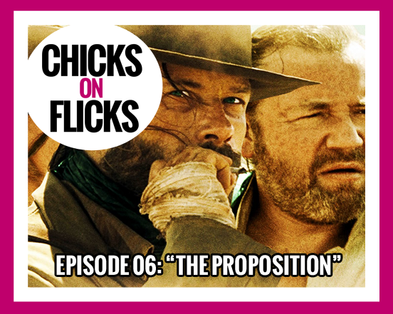 Episode 06: The Proposition